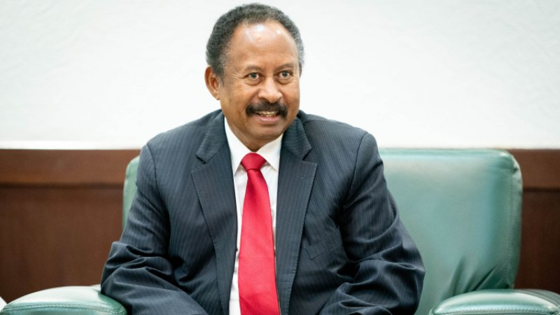 Суверенный совет Судана одобрил список кандидатов в правительство