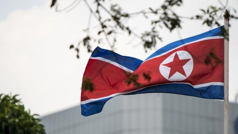 Северная Корея просит ООН сократить число сотрудников в стране