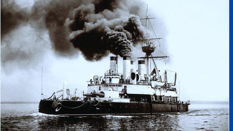 Подводный музей затонувших кораблей появится в Петровском доке