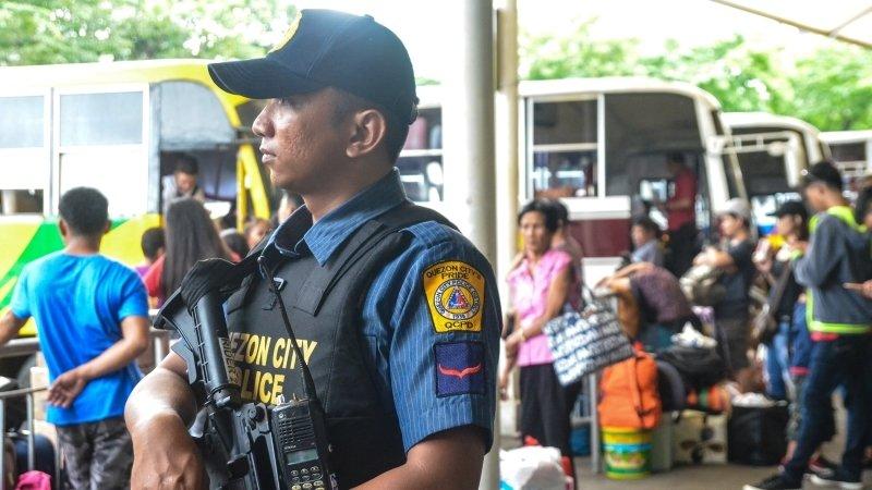 Четыре человека пострадали при взрыве на Филиппинах