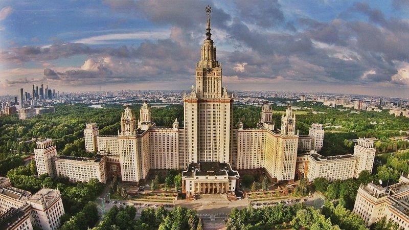 МГУ вошел в топ-200 лучших вузов мира