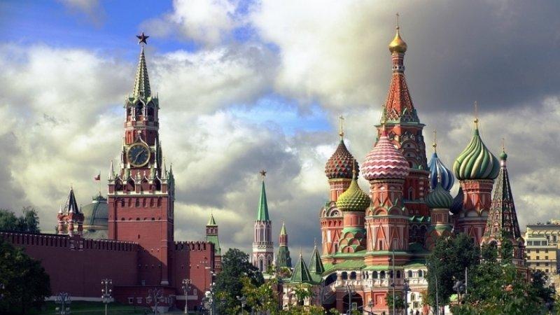 Москва ожидает прирост туристов в пределах 10 процентов в 2019 году