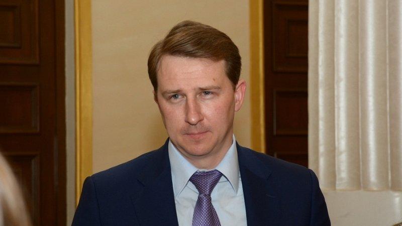 Новый мэр Сочи приступил кформированиюкомандыадминистрации