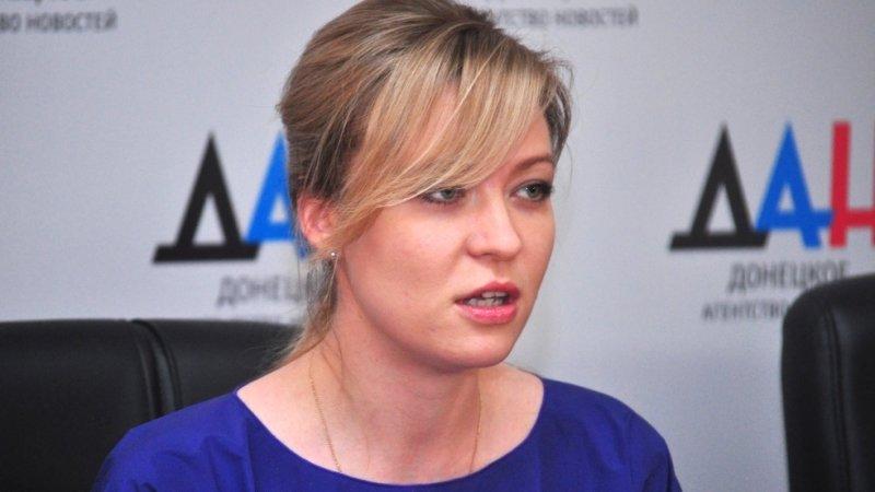 Киев намеренно саботирует мирное урегулирование, уверены в МИД ДНР
