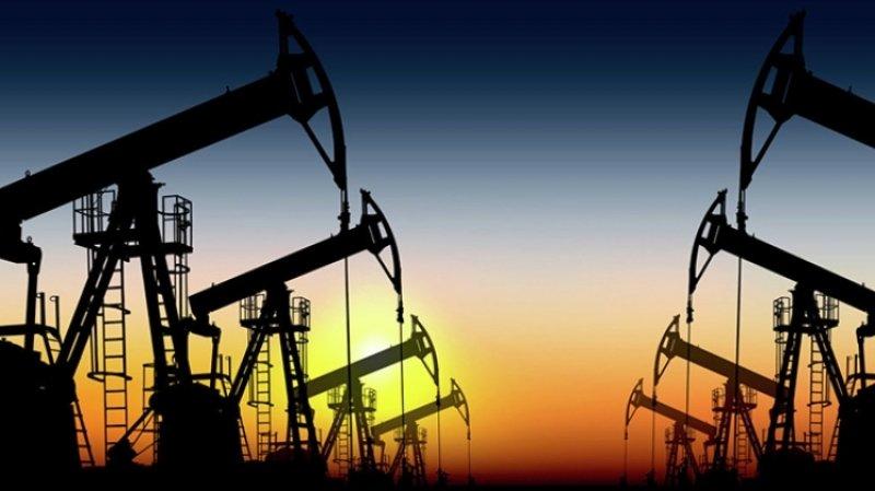 Мировые цены на нефть выросли на пятнадцать процентов