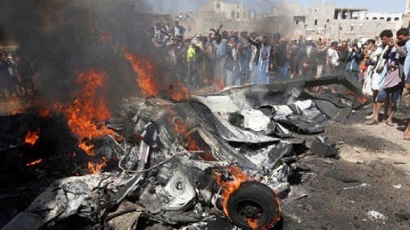 Пять человек погибли в Йемене в результате взрыва автобуса
