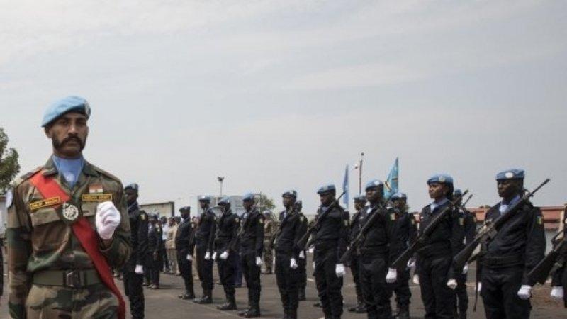 Почти 30 человек погибли при нападении на лагерь переселенцев в Конго