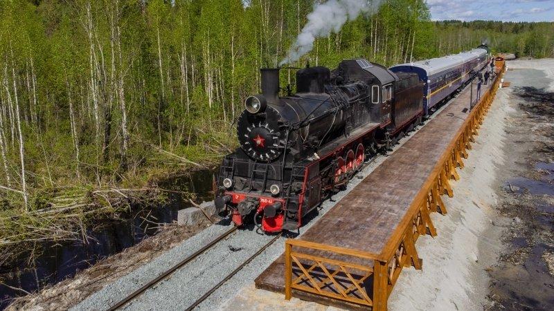 Четырехлетний мальчик погиб под колесами поезда на Кубани