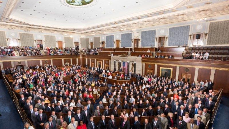 Сторонники импичмента Трампа не имеют большинства в конгрессе, сообщают СМИ