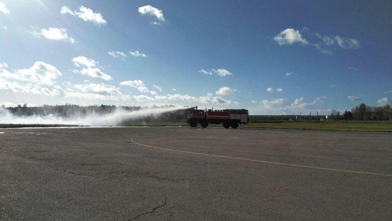 Названа причина получения травм пассажиров Azur Air в Барнауле