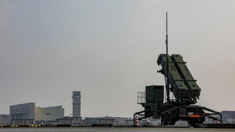 Пентагон направит в Саудовскую Аравию дополнительную батарею ЗРК Patriot