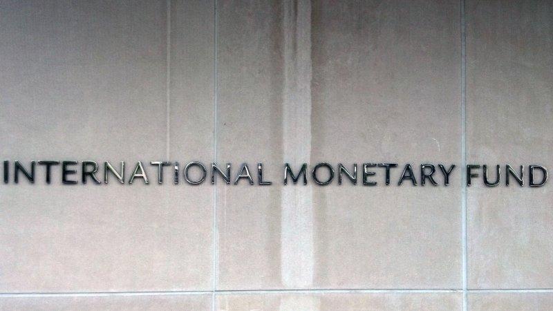 Миссия МВФ заявила о слишком низких темпах развития экономики Украины