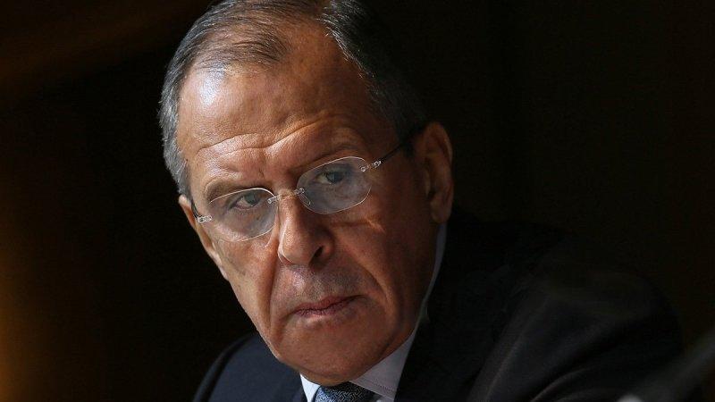 РФ обсуждает с США и Турцией создание американо-турецкой зоны безопасности в САР—Лавров