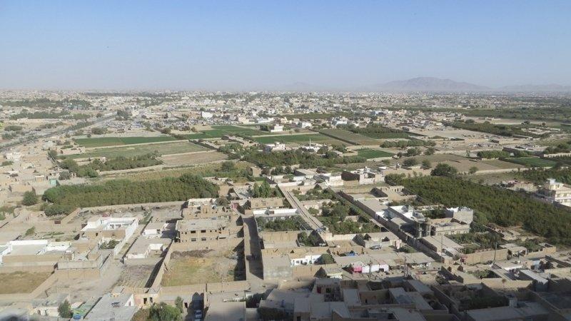 Взрыв прогремел у избирательного участка в афганском Кандагаре