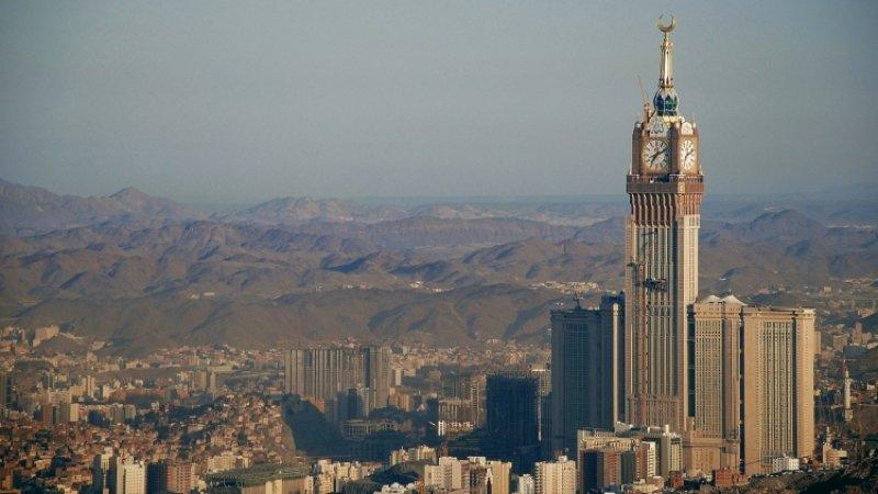 Саудовская Аравия ввступила за организацию прямого авиасообщения с РФ