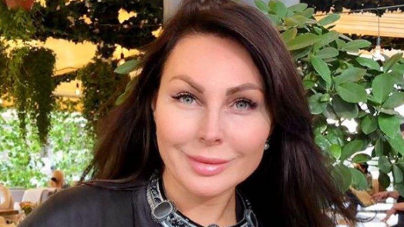 Кадры с задержанием актрисы Натальи Бочкаревой опубликовали СМИ