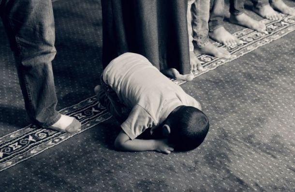 Количество мусульман вМоскве выросло до4 млн человек