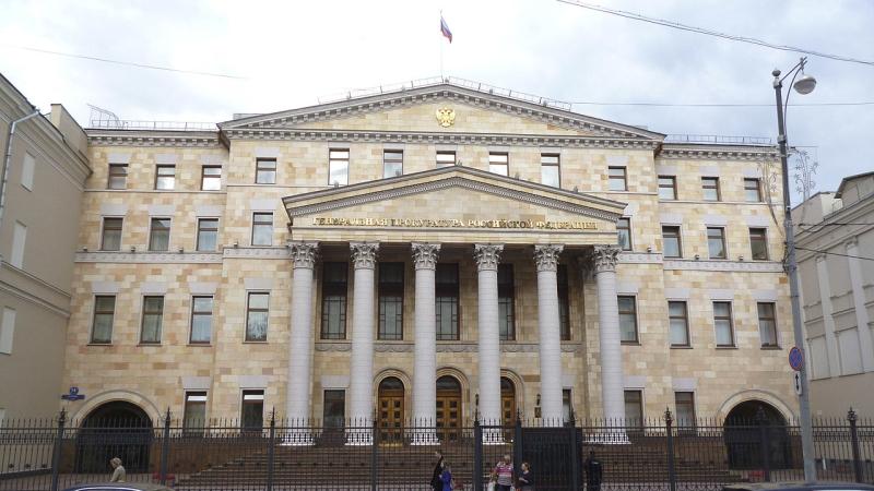 Генпрокуратура высоко оценила работу силовиков на митингах в Москве
