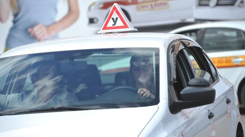 Всероссийское общество автомобилистов высказалось против несовершеннолетних на дорогах