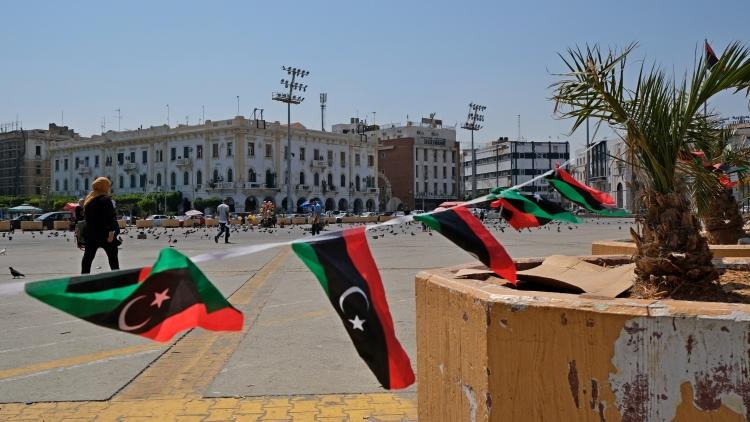 Малькевич обвинил «Проект.Медиа» в работе на террористов и ЦРУ в Ливии