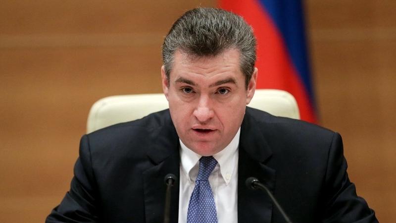 Слуцкий не исключил, что Волкер покинул пост спецпредставителя из-за новой должности