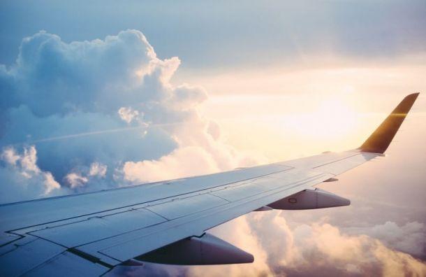 Запустили рейсы из Петербурга в Лондон за 2 тысячи рублей