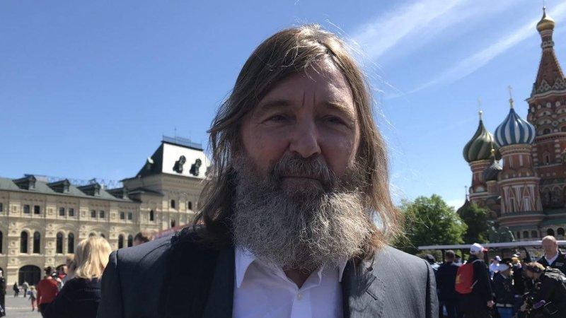 Федор Конюхов заявил, что превозмогает себя «во славу России»