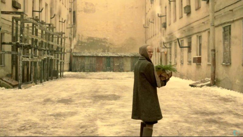 Российский фильм «Дылда» 11 октября выйдет в прокат в Великобритании
