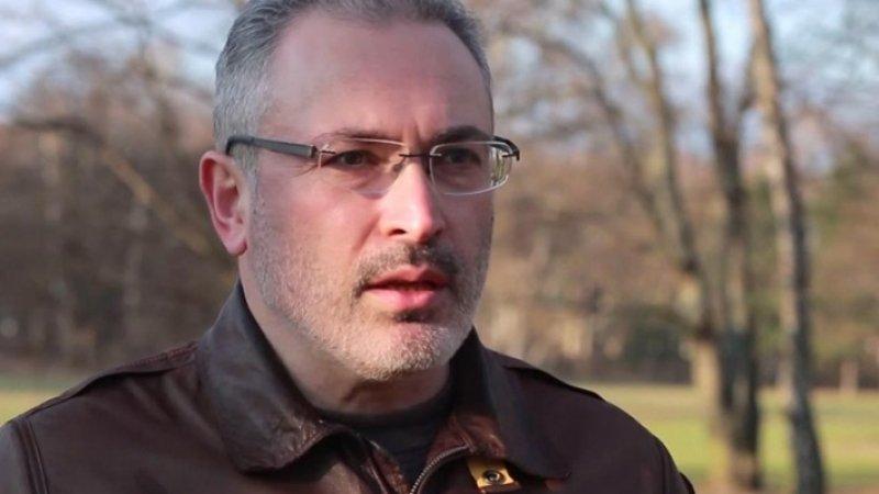 Консультант Обамы на деньги Ходорковского обучал «оппозицию» перед выборами в Петербурге