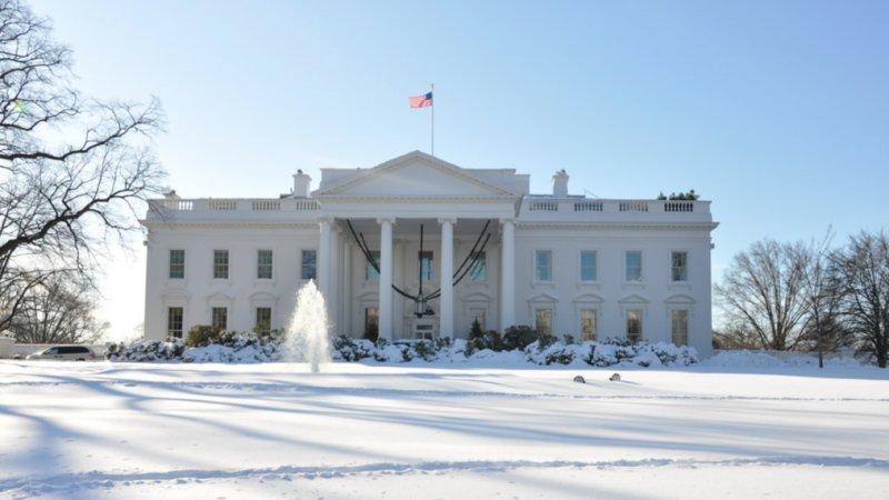 Демократы в конгрессе США потребовали у Белого дома документы по Украине