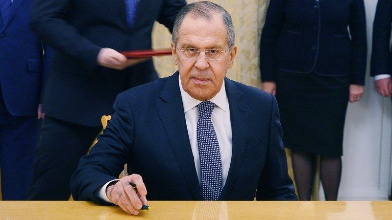 Лавров подтвердил, что РФ выполнит контракт по поставкам оружия в Ирак