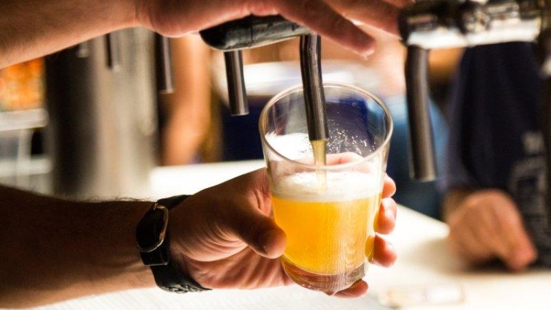 Крафтовое пиво может исчезнуть в России