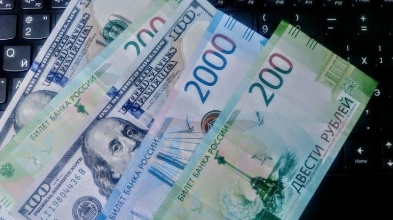 МВД и ФСБ задержали подозреваемую в выводе за рубеж миллиарда рублей