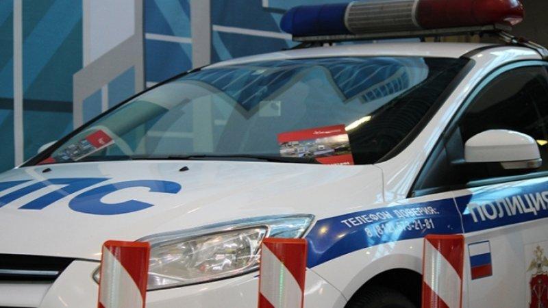 КамАЗ в Пензенской области сбил на трассе четырех человек, оформлявших ДТП