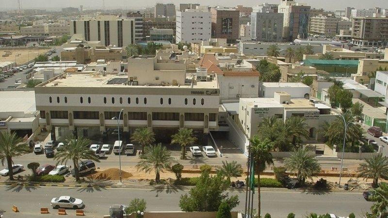 Эр-Рияд подтвердил прибытие американских военных