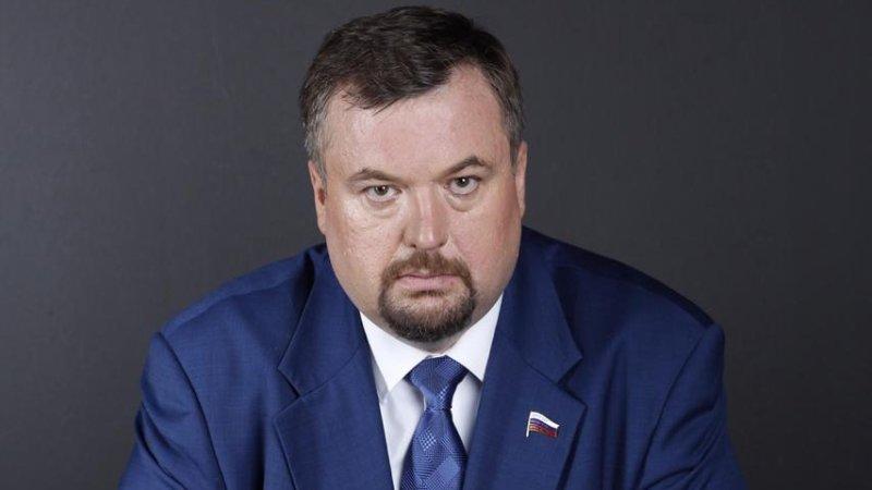 Депутат ГД прокомментировал заявление главы Форин-офиса о «российской агрессии»