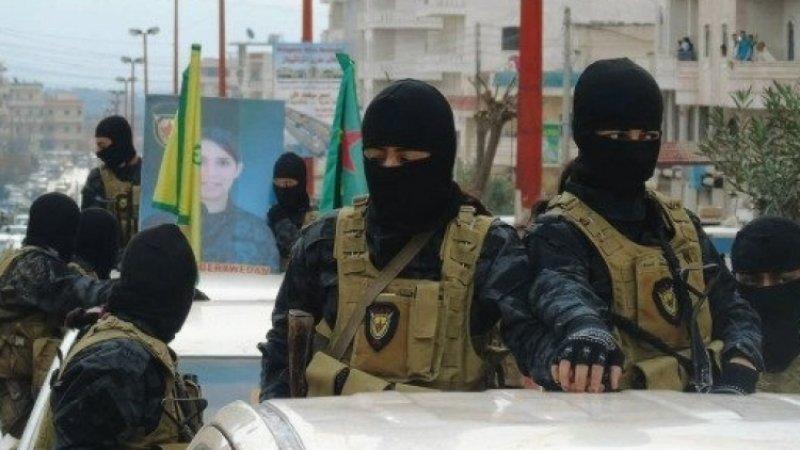 Депутат Федоров обратил внимание на связь между курдскими террористами и ИГ*