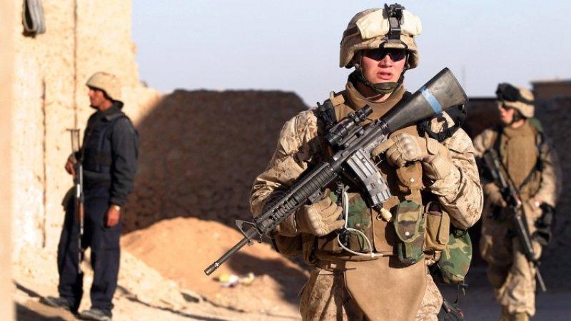 Трамп заявил о выводе войск США из Сирии