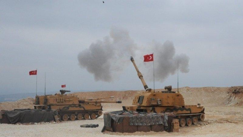 Антитеррористическую операцию Турции против курдских боевиков РФ обернула во благо Сирии