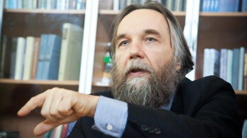 Александр Дугин стал новым героем рубрики ФАН о российских патриотах
