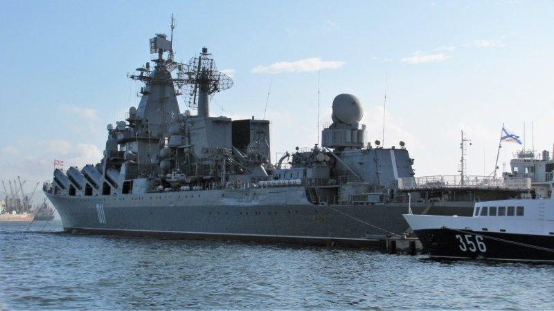 Визит кораблей ТОФ в Таиланд завершился совместными учениями