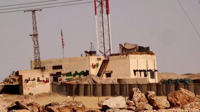 Коалиция США, поддерживающая курдов-террористов, покинула аэородром близ Кобани в Сирии
