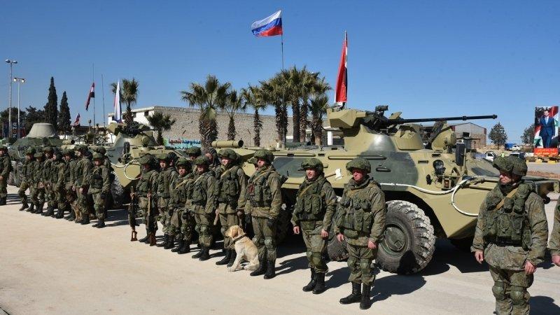 Операция Турции против курдов-террористов помогла России укрепиться в Сирии и Евразии
