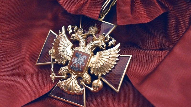 Путин наградил следователя, ведущего дело о пожаре в «Зимней вишне»