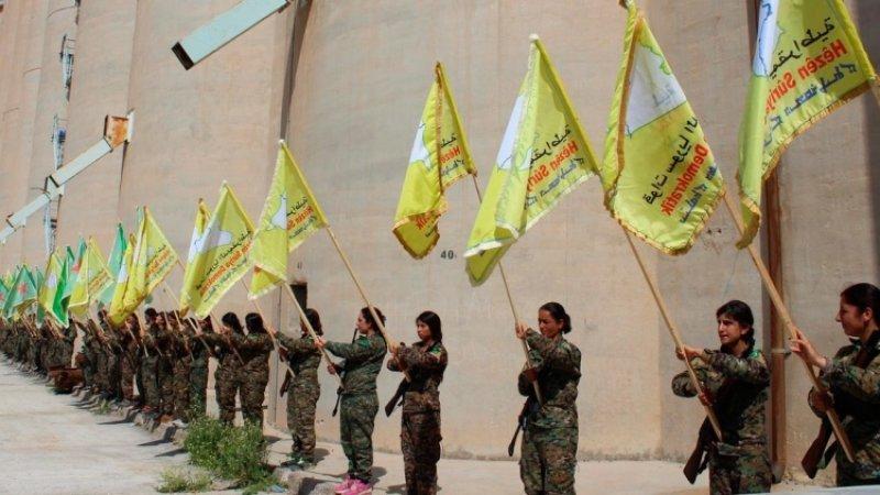 Курдский главнокомандующий поблагодарил Россию за договоренности с Турцией