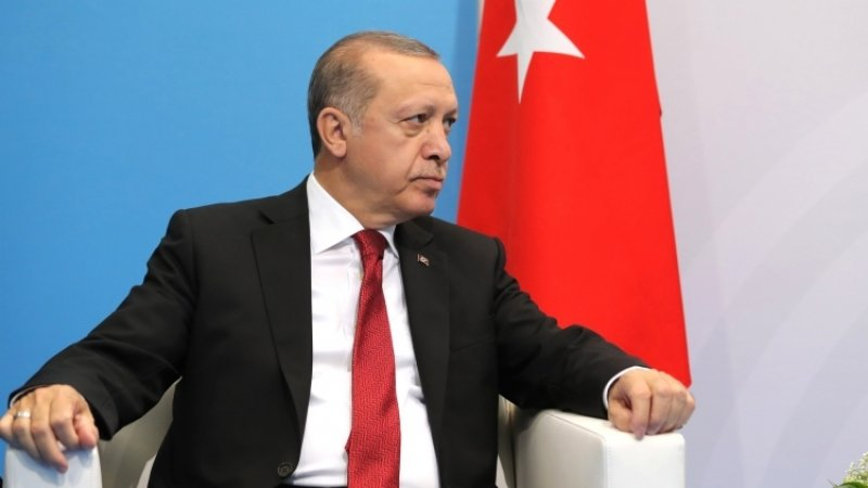 Турция «раздавит» курдов-террористов в случае их появления на севере Сирии
