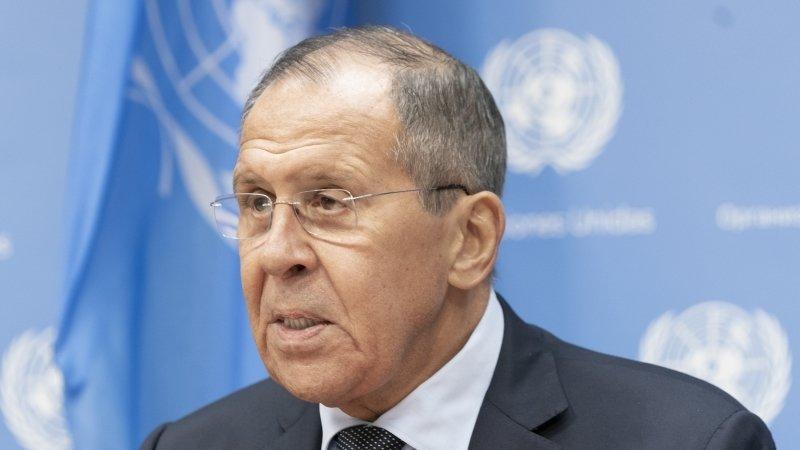 Лавров предложил Норвегии поспособствовать нормализации отношений между РФ и НАТО