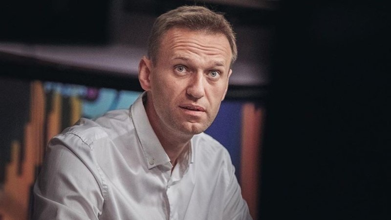 Навальный променял жену на молодую любовницу, ставшую пресс-секретарем ФБК