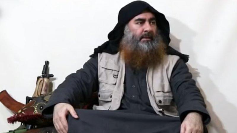 «Ликвидация» аль-Багдади останется политической сказкой, пока США не покажут его тело