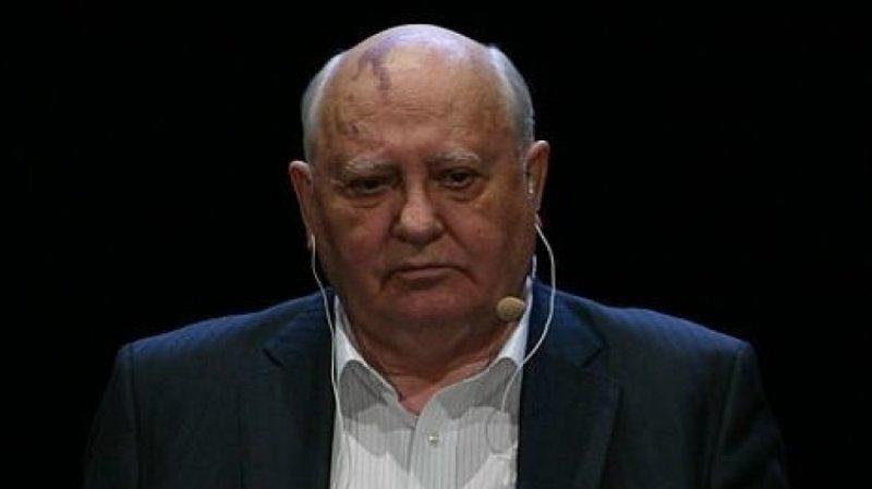 Горбачев оценил намерения Трампа заключить новый ДРСМД